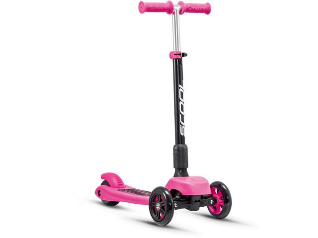 s'cool flaX mini Kids pink